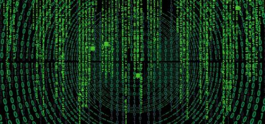 Matrix des Menschen